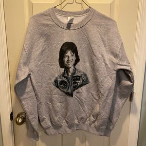 NASA Sally Ride First Female Astronaut Sweater